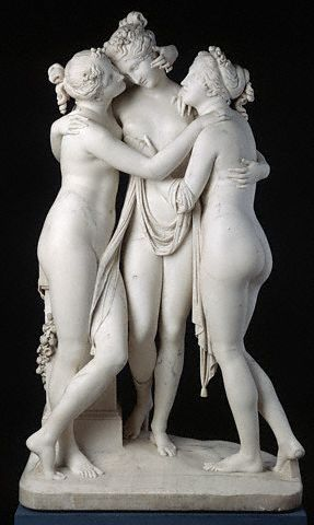 by Antonio Canova