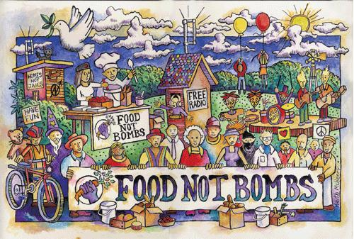 food-not-bombs